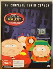 South Park : Season 10  (3-Disc Set)