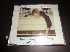 TAYLOR SWIFT - Blank Space (2-TRACK) - CD MAXI Enhanced CD