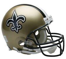 New Orleans Saints FULL SIZE AUTHENTIC Helmet