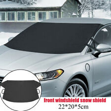 Winter Car SUV Windshield Cover Protector Snow Shield Ice Dust Frost Guard Shade
