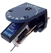 SUMIKO BLUE POINT SPECIAL EVO III HI MC PHONO CARTRIDGE NEW SEALED WARRANTY
