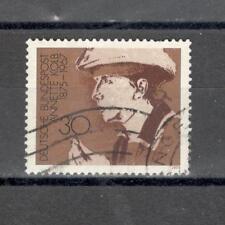 GERMANIA 675 - FEDERALE 1975 DONNE CELEBRI - MAZZETTA  DI 9 - VEDI FOTO