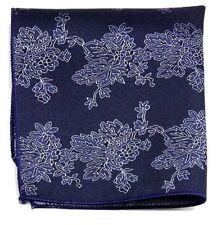 Silk Blend Men's Handkerchiefs