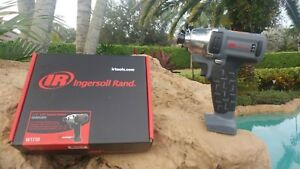 """Ingersoll Rand W1110 1/4"""" 12 Volt Quick Change Impact Driver Bare Tool"""