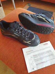 Massai Barfuß Schuhe MBT Größe 44 1/3 +NEUWERTIG+