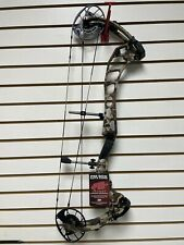 """NEW PSE EVO NXT 31 Camo Right Hand 70# 25-30.5"""" Compound Bow"""