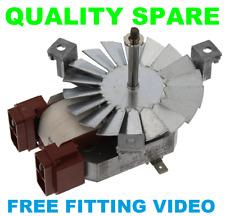 Main Oven Fan Motor for FEDERAL FLAVEL GRUNDIG HAKA HOWDEN LAMONA LEISURE LOGIK