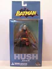 DC Direct Batman Hush Series 1 Hush Figure MIB