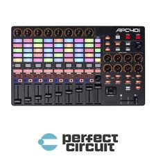 Akai APC40 MK2 Ableton Live CONTROLLER - DEMO - PERFECT CIRCUIT