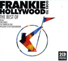 Frankie Goes to Hollywood-The Best of Frankie Goes to Hollywood  CD NUEVO