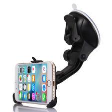 360° Auto KFZ LKW Handy Halter Halterung Saugnapf Smartphone für iPhone 7 S Plus