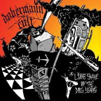 Dobermann Cult - The Lions Share Of The Dog Years [CD]