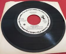 45 RPM Claude Dubois Chasse Galerie / Le Blues du Business Man