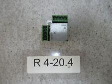 Indramat Bgr DKCXX.3 Filtre Temps. Moteur 284821 Connecteur Moteur Contrôleur
