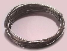 #2 x 30 ft. Plastic Coated Picture Frame Hanging Wire (15 lb. Max. Picture Wt.)