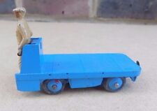 Vintage DINKY Bev Truck