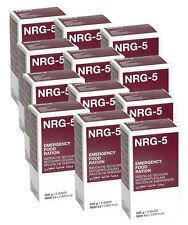 NRG-5 Notration, Notverpflegung, Langzeitverpflegung 12x500g