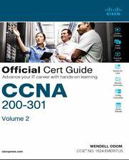 CCNA 200-301 Official Cert Guide, Volume 2 - PDF