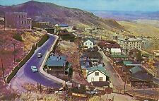 Jerome, Arizona, Largest Ghost City in America Postcard