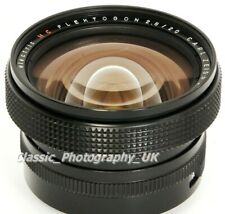 ZEISS Jena DDR MC FLEKTOGON 2.8/20mm F2.8 SUPER-Wide-Angle M42 + DIGITAL ft Lens