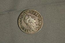 1798 Kingdom of Naples Italy Ferdinand 10 Grano Carlino RARE