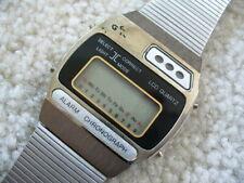 Gruen Digital / LCD Watch