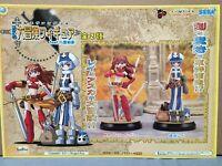 Evangelion fantasy Asuka Anime collectible poster rare japanese prize promo