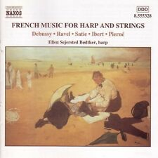 Various Artists, Ell - French Music for Harps & Strings / Various [New CD]