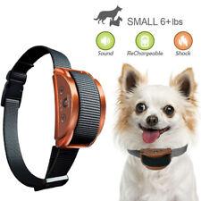 Anti-Bark Collar Bark Stop Collar with  Beep Vibration Shock No Barking Collar
