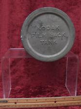 VINTAGE COLLECTIBLE KODAK # 2 EARLY FILM PACK TANK PAT.NOV.3 1908 DARK ROOM