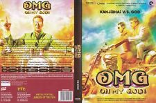 Oh My God! (OMG) (Hindi DVD) (English Subtitles) (2012) (Brand New Origianl DVD)