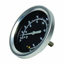 Brinkmann 812-7229-S2 Grill Parts Pro Temperature Gauge compatible w/other brand