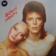 DAVID BOWIE 'PIN-UPS' BRAND NEW SEALED RE-ISSUE LP ON 180 GRAM VINYL
