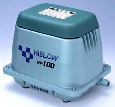 Hi Blow HP100 Air Pump