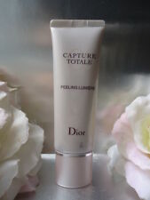 DIOR CAPTURE PEELING LUMIERE MULTI PERFECTION RESURFACING PEEL 50ml 1.8oz NO BOX
