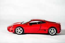 FERRARI 360 MODENA Hot wheels 1/18