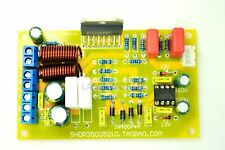 Lm4766T 2 x 40W Dc Servo Current Stereo Terminated Amplifier Board 25 ± 30V