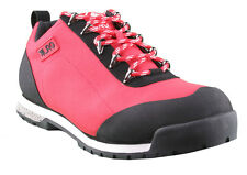 LRG Chinese Red Zelkova Low Top Hiking Boot Shoes
