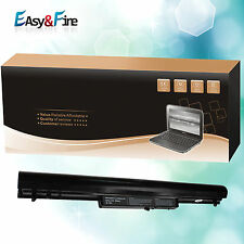 Replacement Laptop Battery for HP 694864-851 695192-001 H4Q45AA HSTNN-YB4D VK04