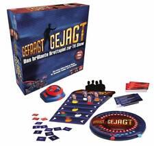Gefragt - Gejagt Goliath B.v