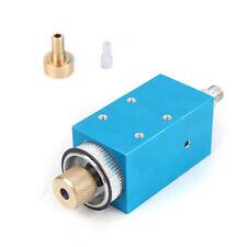 Durable High Pressure Electrical Punching Machine Rotating Head Edm Machine Part