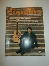 SALUT LES COPAINS N° 35 ROLLING STONES sheila france gall ADAMO richard anthony