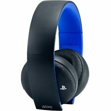 Sony PlayStation 4 USB Video Game Headsets