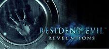 Resident Evil Revelations Steam key NO VPN Region Free UK Seller
