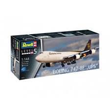 Revell 03912 1:144 Boeing 747-8F UPS Aircraft Model Kit