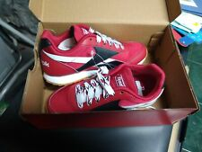 REEBOK KIDS SHOES Sz 13 M Lil Kid Classic Red/White/Black Lace Up NEW