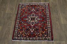 Gorgeous Small Tribal Extra KPSI Hamedan Persian Rug Oriental Area Carpet 2X3