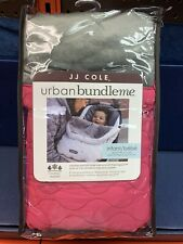 Jj Cole Urban Bundleme, Sassy, Infant, Use with carseats,strollers,&j oggers (Bl)