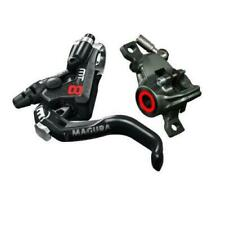 Magura MT8 Pro Disc Brake and 1-Finger Lever, Front or Rear