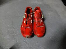 Northwave Road cycling shoes - size 44 - with SPD cleats